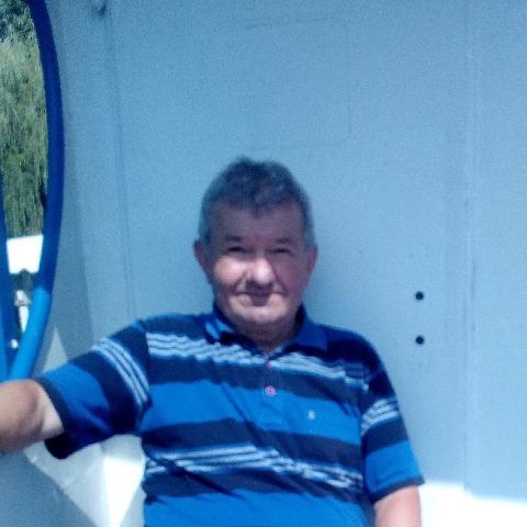 István, 61 éves társkereső férfi - Miskolc