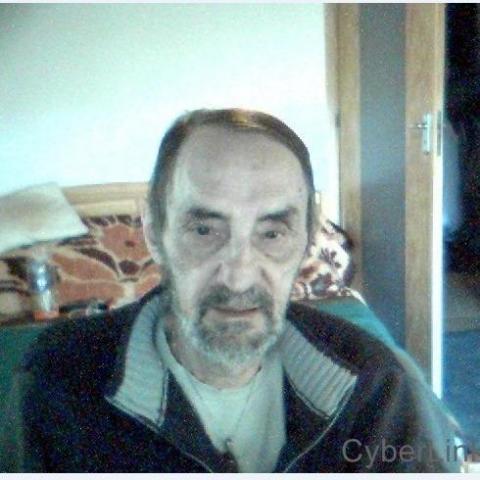 Mihály, 73 éves társkereső férfi - Budakalász