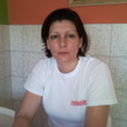 Timcsi, 42 éves társkereső nő - Budapest