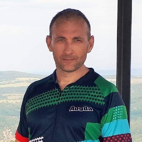 Gábor, 47 éves társkereső férfi - Petőfibánya