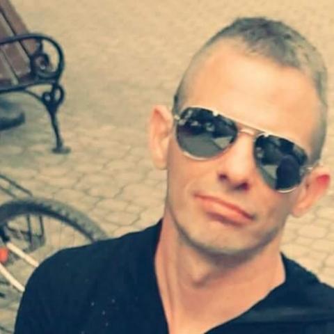 Isti, 32 éves társkereső férfi - Kisharsány
