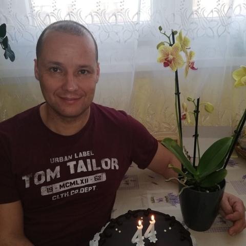 László, 45 éves társkereső férfi - Tiszaújváros