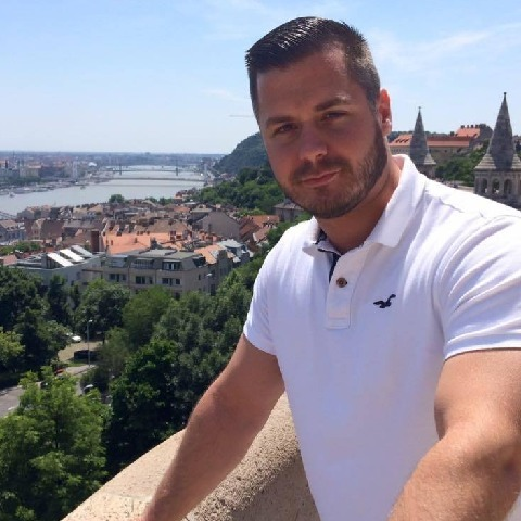 Ákos, 42 éves társkereső férfi - Budapest