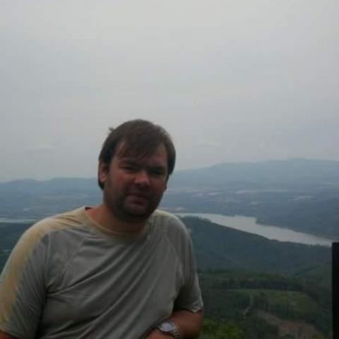 Károly János, 41 éves társkereső férfi - Tatabánya