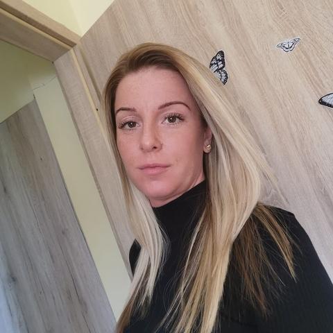 Anita, 31 éves társkereső nő - Székesfehérvár