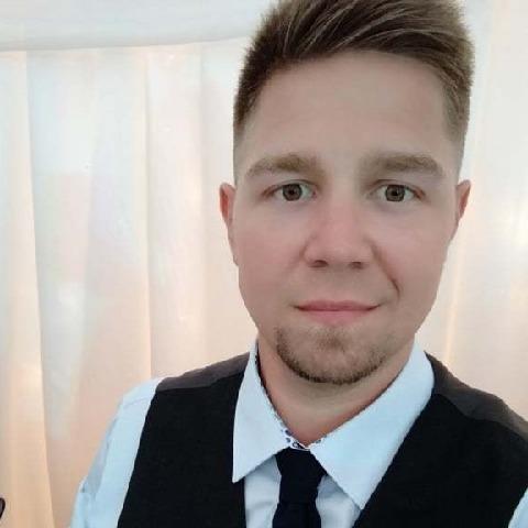 Máté, 28 éves társkereső férfi - Szeged