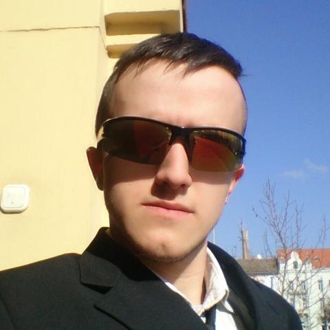 Richárd, 24 éves társkereső férfi - Szeged