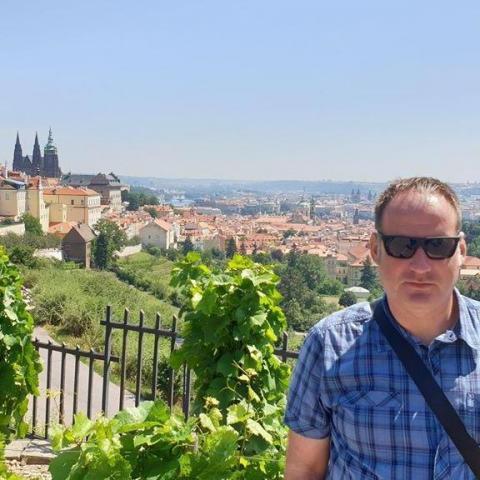 Csaba, 41 éves társkereső férfi - Lőrinci