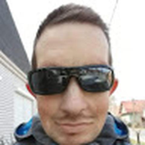 Tibor, 26 éves társkereső férfi - Ócsa
