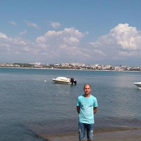 Gábor, 39 éves társkereső férfi - Gyöngyös