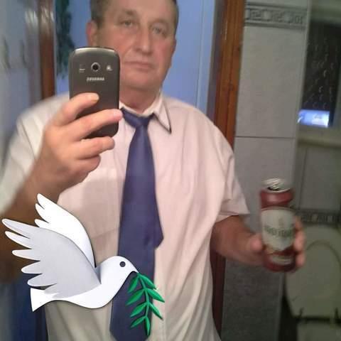 Sanyi, 54 éves társkereső férfi - Harkány