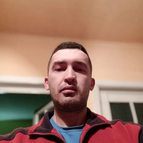 Laci, 35 éves társkereső férfi - Nagyvárad