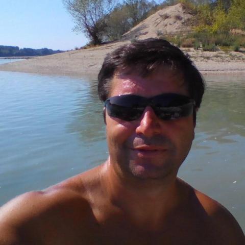 Csaba, 50 éves társkereső férfi - Győr