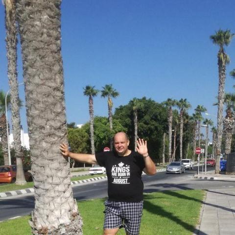 László, 46 éves társkereső férfi - Kozármisleny