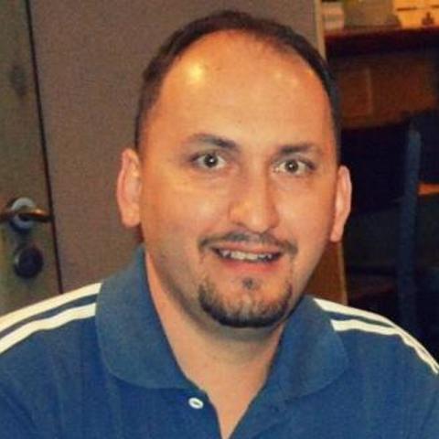 Gábor, 41 éves társkereső férfi - Szekszárd