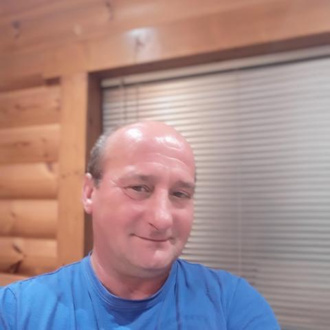 Janos, 52 éves társkereső férfi - Hull