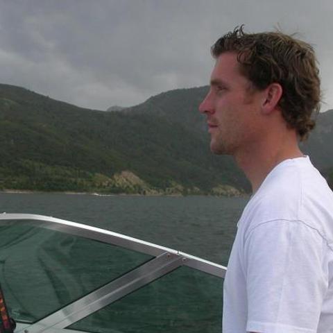 Ryan, 51 éves társkereső férfi -