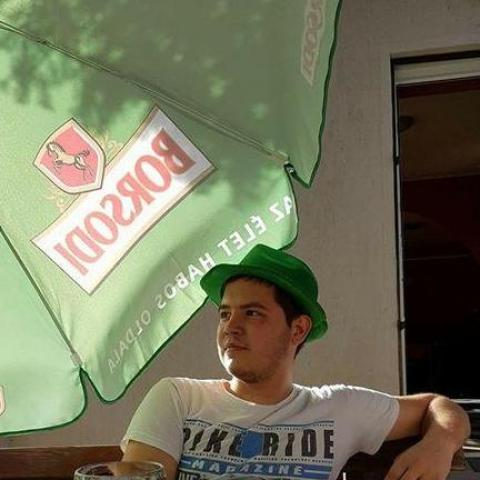 Sándor, 29 éves társkereső férfi - Tiszavasvári