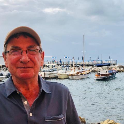 Zoltán, 70 éves társkereső férfi - Magy