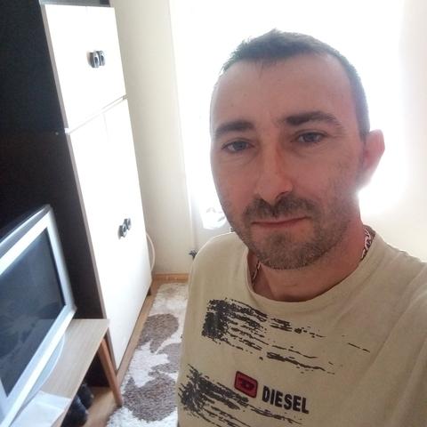 Attila, 46 éves társkereső férfi - Baja