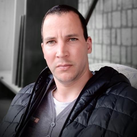 Norbi, 35 éves társkereső férfi - Tokaj