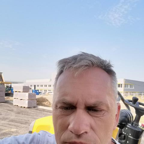 Balázs, 47 éves társkereső férfi - Sajólád