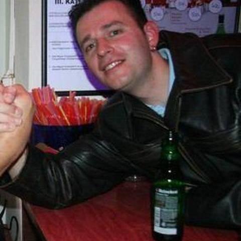 Csaba, 42 éves társkereső férfi - Lenti