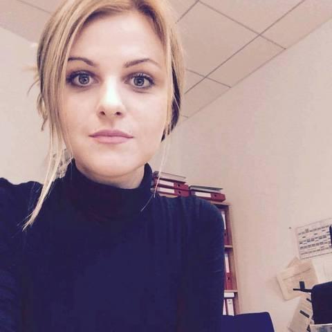 Edina, 32 éves társkereső nő - Budapest