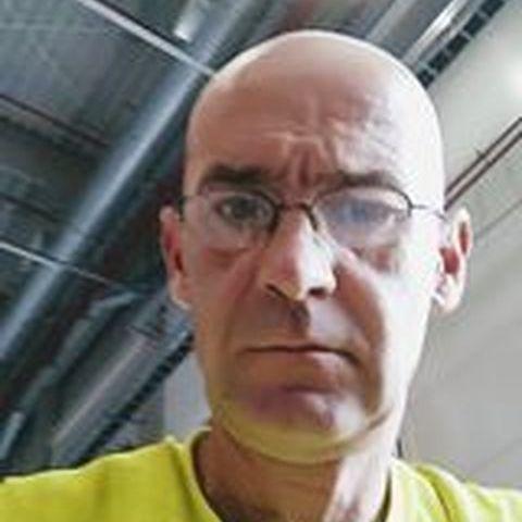 Ónodi, 48 éves társkereső férfi - Nyíregyháza