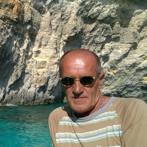 István, 62 éves társkereső férfi - Szeged