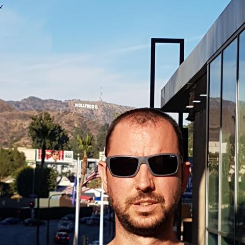 Lajos, 44 éves társkereső férfi - Pécs