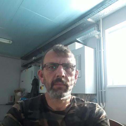 Matteo, 46 éves társkereső férfi - Baranyahidvég