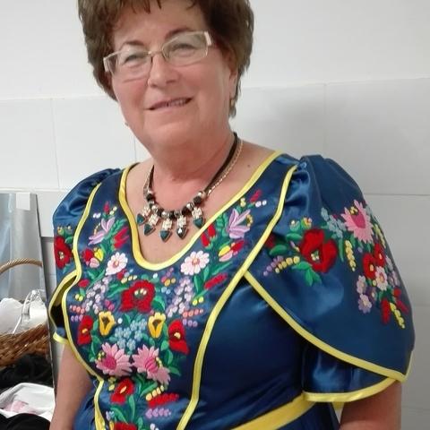 Erzsébet, 24 éves társkereső nő - Hajdúböszörmény