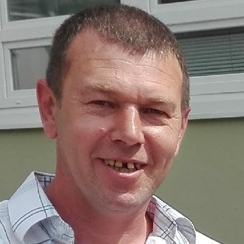 Gábor, 44 éves társkereső férfi - Bátonyterenye