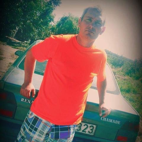 János, 29 éves társkereső férfi - Budapest