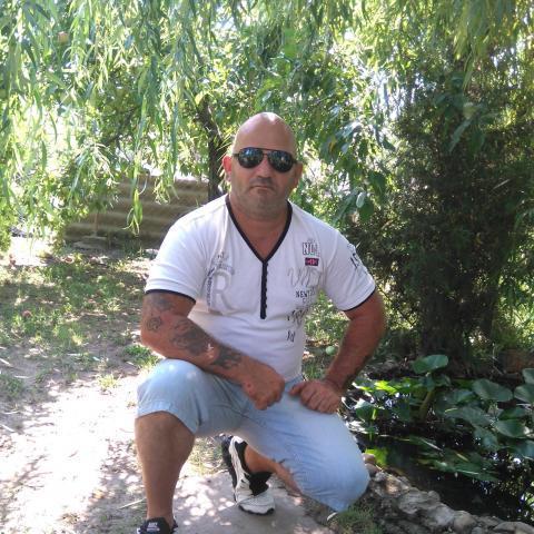 Tibor, 48 éves társkereső férfi - Hódmezővásárhely