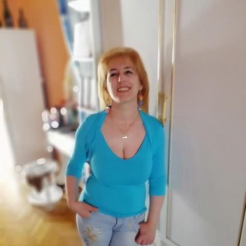 Marcsi, 50 éves társkereső nő - Szombathely