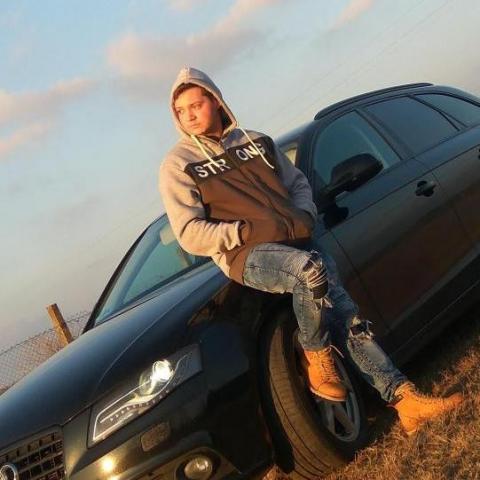 Sándor, 26 éves társkereső férfi - Nyírlugos