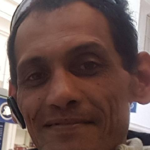 István, 47 éves társkereső férfi - Mándok