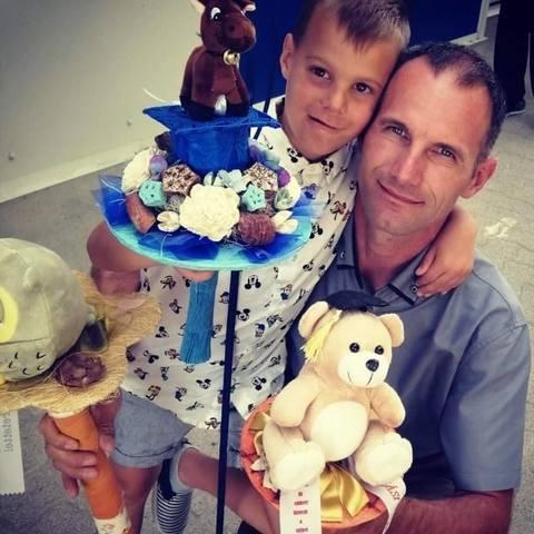 Gábor, 41 éves társkereső férfi - Előszállás