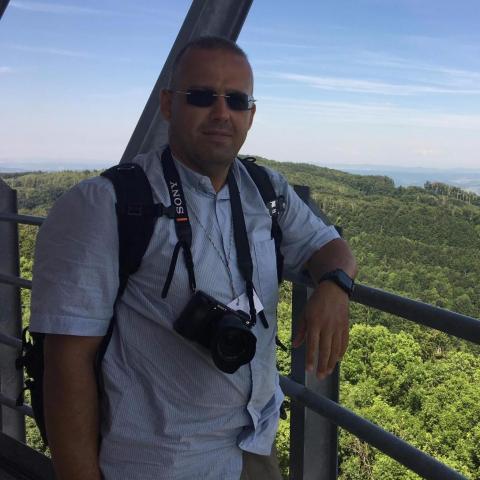 Attila, 44 éves társkereső férfi - Budapest