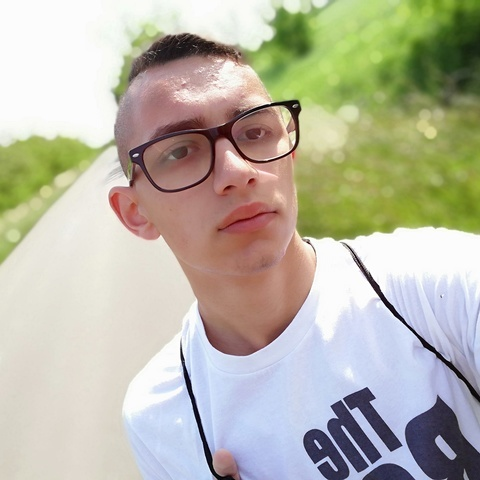 Zoltán, 17 éves társkereső férfi - Rétközberencs