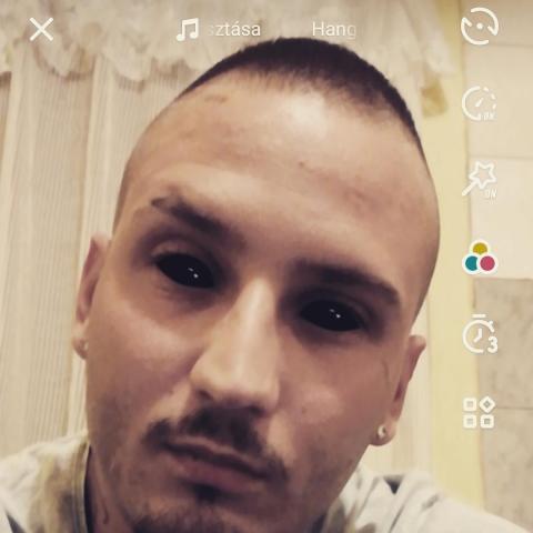 Richi, 26 éves társkereső férfi - Újfehértó