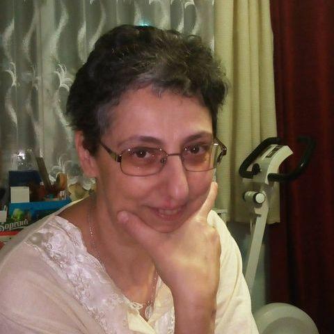 Andrea, 57 éves társkereső nő - Szombathely