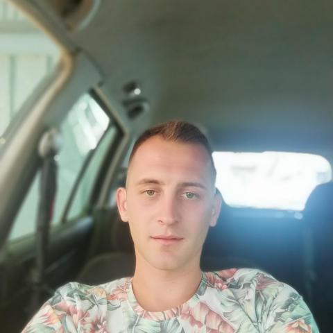 István, 29 éves társkereső férfi - Nyíregyháza