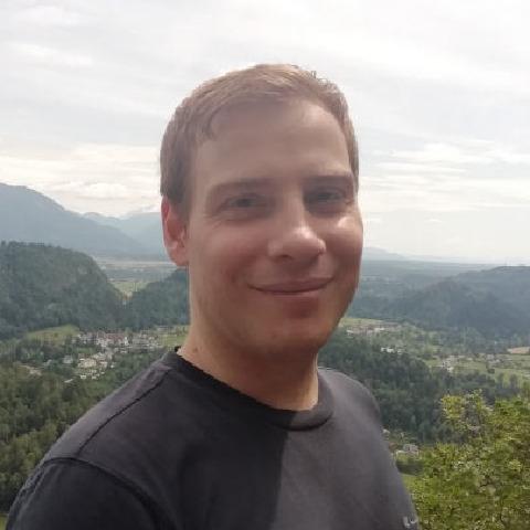 Zoltán, 35 éves társkereső férfi - Budapest