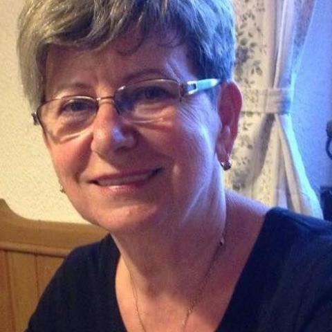 Margit, 64 éves társkereső nő - Nagykálló