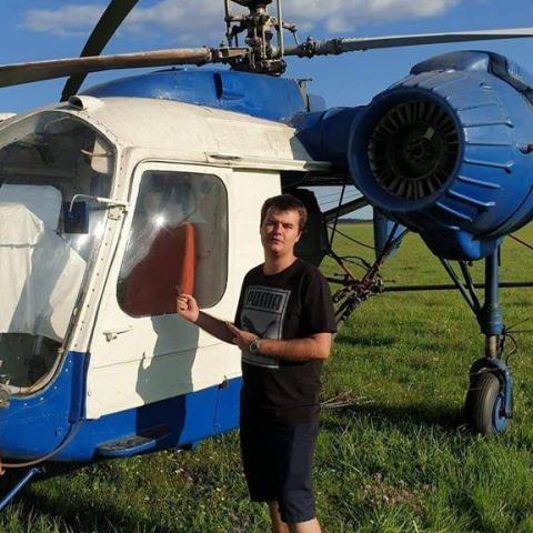 Márk, 32 éves társkereső férfi - Szekszárd
