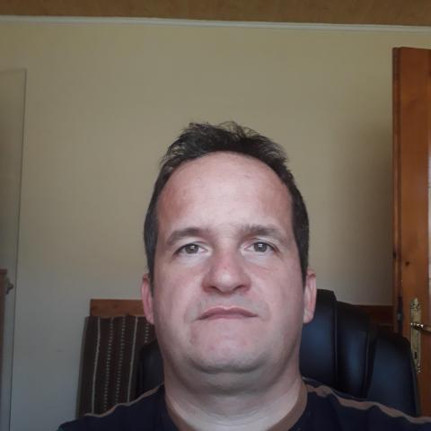 Robi, 43 éves társkereső férfi - Nyékládháza