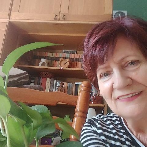 Mariann, 72 éves társkereső nő - Kaposvár